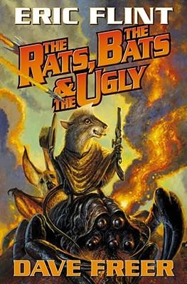 Image for Rats, Bats & Vats