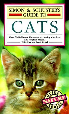 Image for Simon & Schuster's Guide to Cats