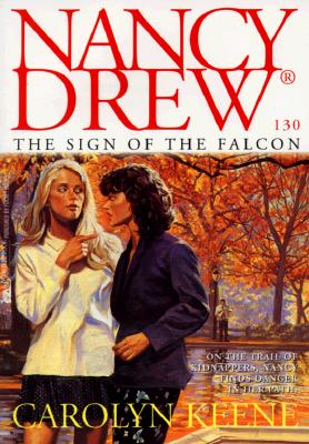 Image for The SIGN OF THE FALCON (NANCY DREW 130)