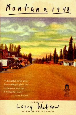 Montana 1948: A Novel, Watson, Larry
