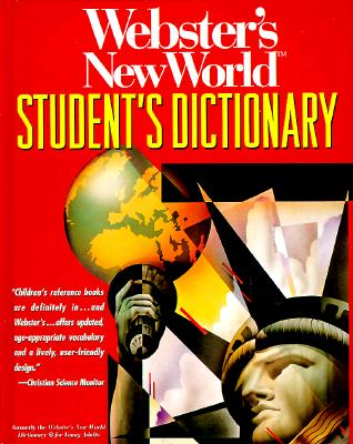 Image for WEBSTER'S NW STUDENT DICTIONARY 94C