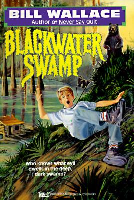 Image for Blackwater Swamp: Blackwater Swamp
