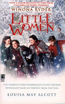 LITTLE WOMEN, ALCOTT, LOUISA