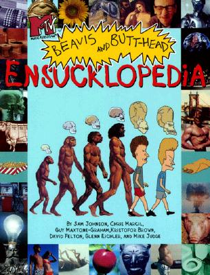 Image for Beavis and Butt-Head Ensucklopedia (Beavis and Butt-head)