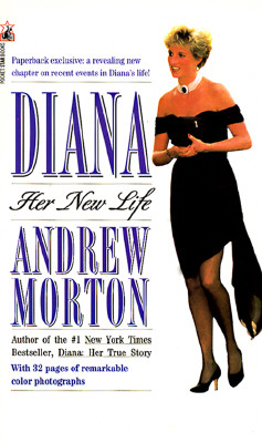 Image for Diana: Her New Life