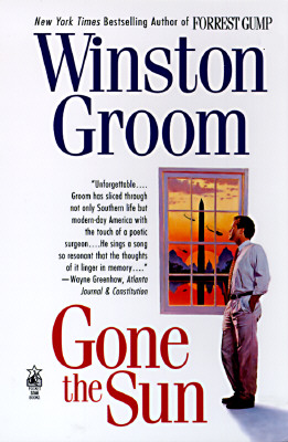 Image for Gone the Sun