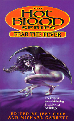 Image for FEAR THE FEVER: HOT BLOOD VII
