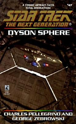 Image for Dyson Sphere (Star Trek TNG #50)