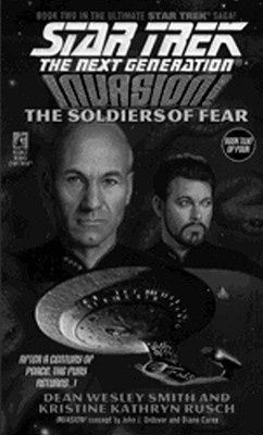 Soldiers of Fear, DEAN WESLEY SMITH