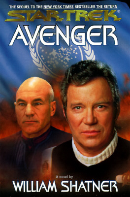 Image for Avenger  [Star Trek]