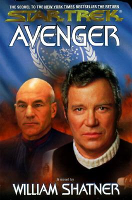 Image for Star Trek: Avenger