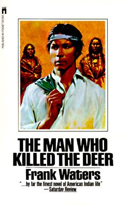 Image for The Man Who Killed the Deer