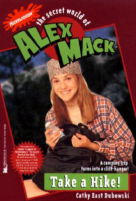 Image for Nickelodeon The Secret World of Alex Mack: Take a Hike!
