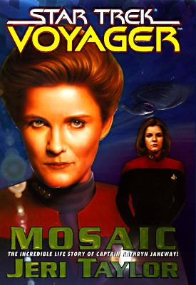 Image for Mosaic (Star Trek Voyager)