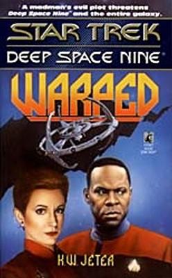 Image for Warped (Star Trek: Deep Space Nine)