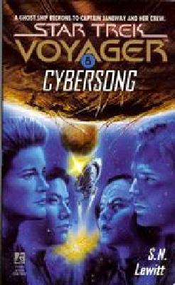 Image for Cybersong
