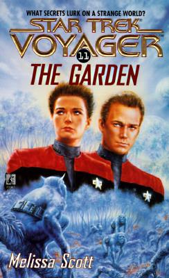 Image for The Garden (Star Trek Voyager #11)