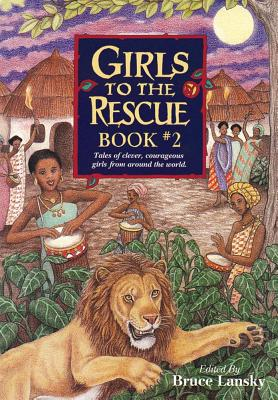 Image for Girls to the Rescue: Book II