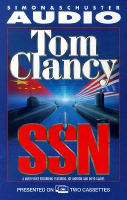 Image for Tom Clancy : SSN: Adventure Runs Deep