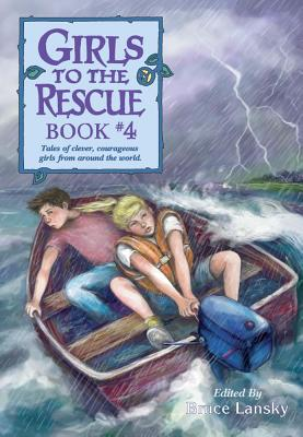 Image for Girls to the Rescue Book 4