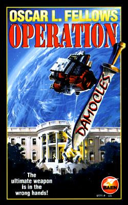 Image for Operation Damocles
