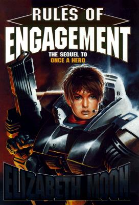 Rules of Engagement, Elizabeth Moon