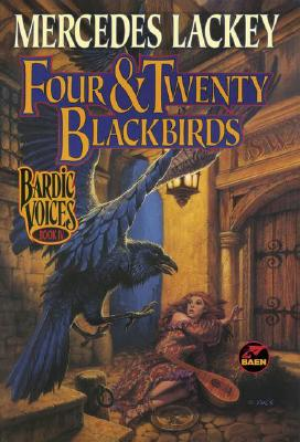 Image for Four & Twenty Blackbirds