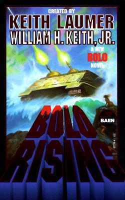 Image for Bolo Rising