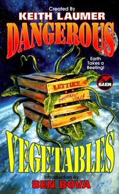 Image for DANGEROUS VEGETABLES