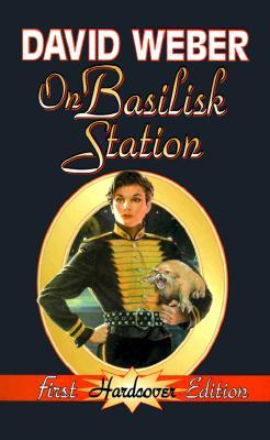 Image for On Basilisk Station