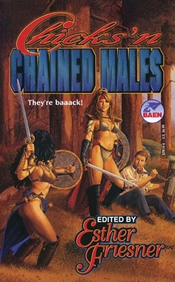 Image for Chicks 'N Chained Males