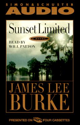Image for Sunset Limited (Dave Robicheaux Mysteries)