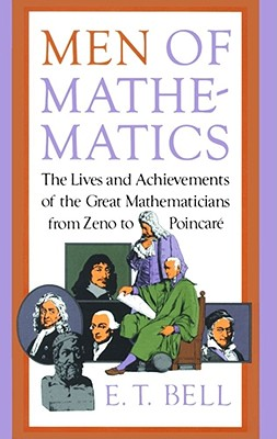 Image for Men of Mathematics (Touchstone Book)