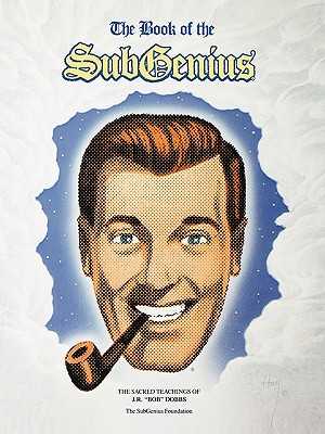 Image for Book of the SubGenius