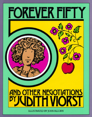 Image for Forever Fifty: And Other Negotiations