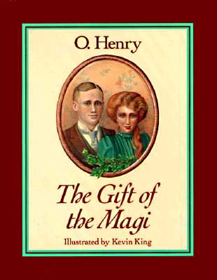 Image for GIFT OF THE MAGI