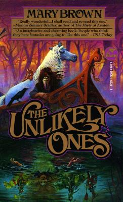 Image for The Unlikely Ones