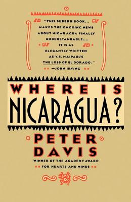 Image for Where is Nicaragua