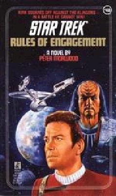 Image for Rules of Engagement (Star Trek #48)