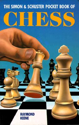 Image for SIMON & SCHUSTER POCKET BOOK OF CHESS