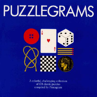 Image for PUZZLEGRAMS