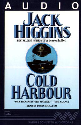 Image for AUDIO : Cold Harbour