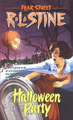 Image for Halloween Party (Fear Street)