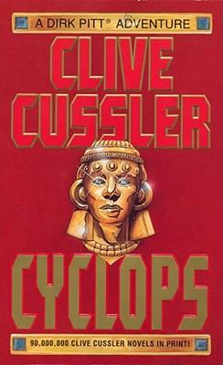 Cyclops (Clive Cussler), CLIVE CUSSLER