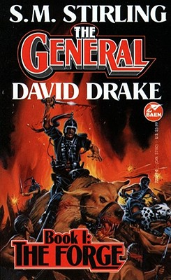 Image for The Forge (The Raj Whitehall Series: The General, Book 1)