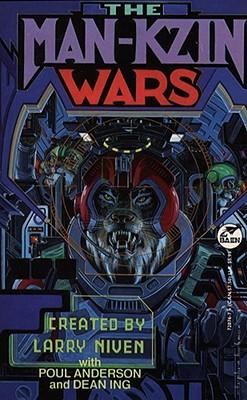 Image for The Man Kzin Wars (Man Kzin Wars, Book 1)