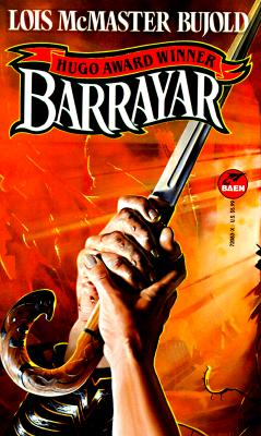 Image for BARRAYAR