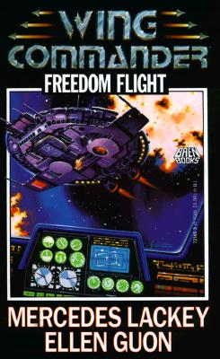 Image for Freedom Flight (Wing Commander)