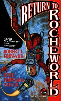 Image for Return to Rocheworld