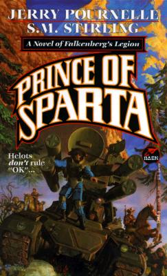 Image for Prince of Sparta: Prince of Sparta